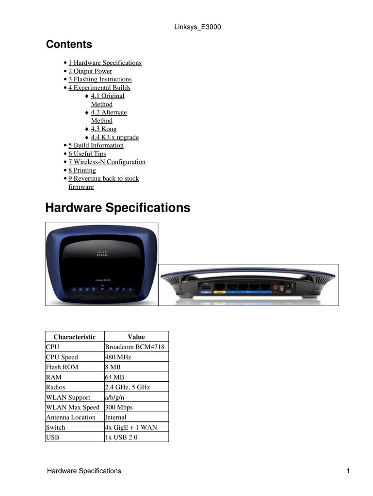 Print as PDF - DD-WRT   manualzz com
