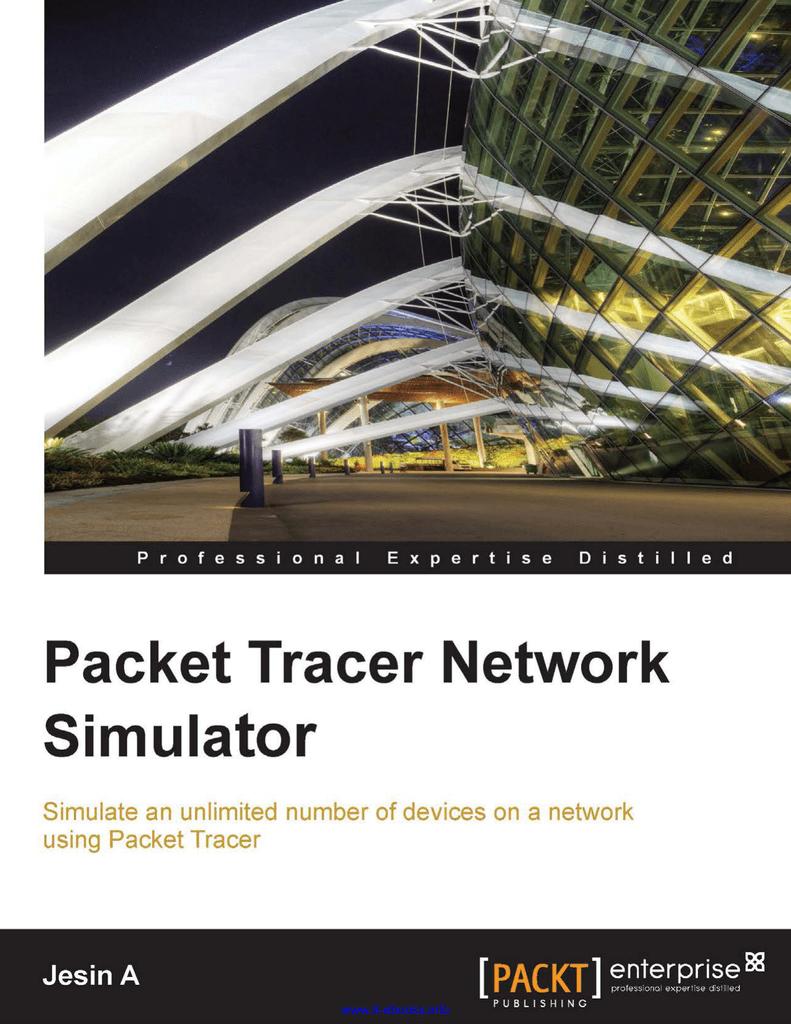 Packet Tracer Network Simulator   manualzz com