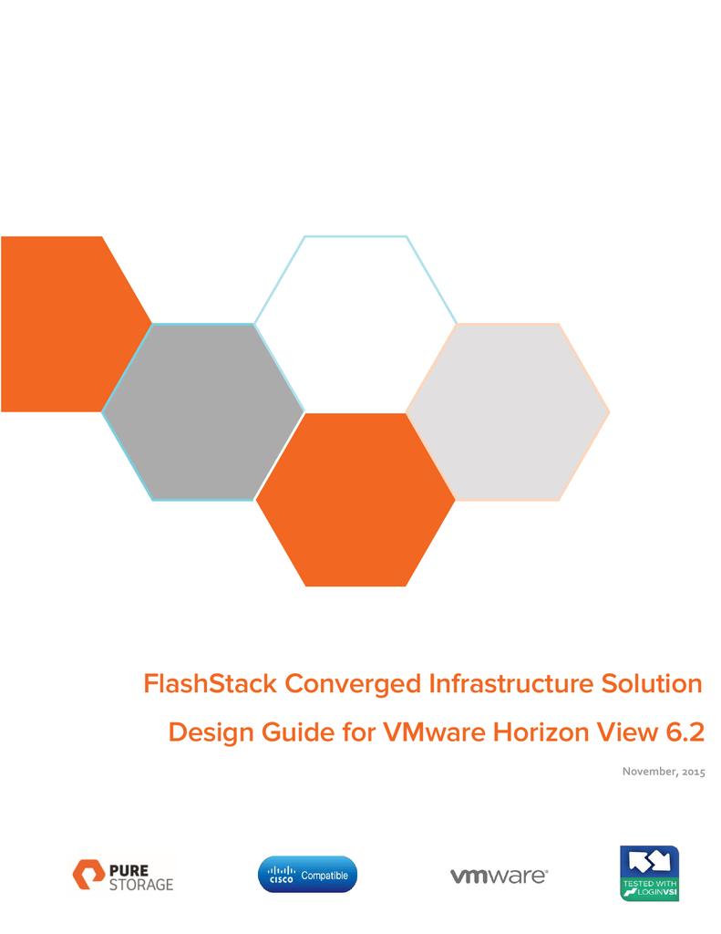 FlashStack Converged Infrastructure Solution   manualzz com