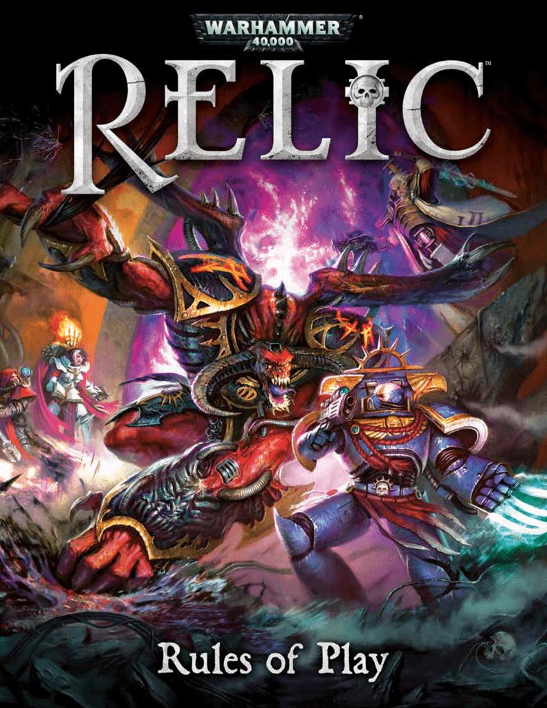 Rules - Fantasy Flight Games