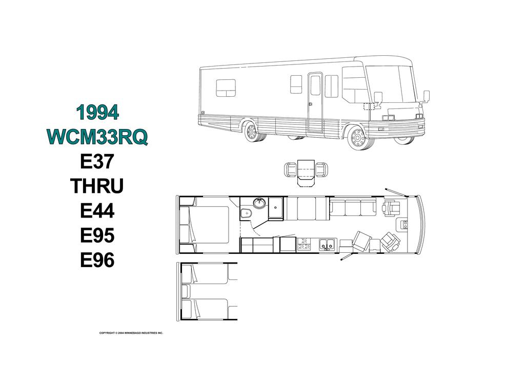 1994 WCM33RQ | manualzz.com on