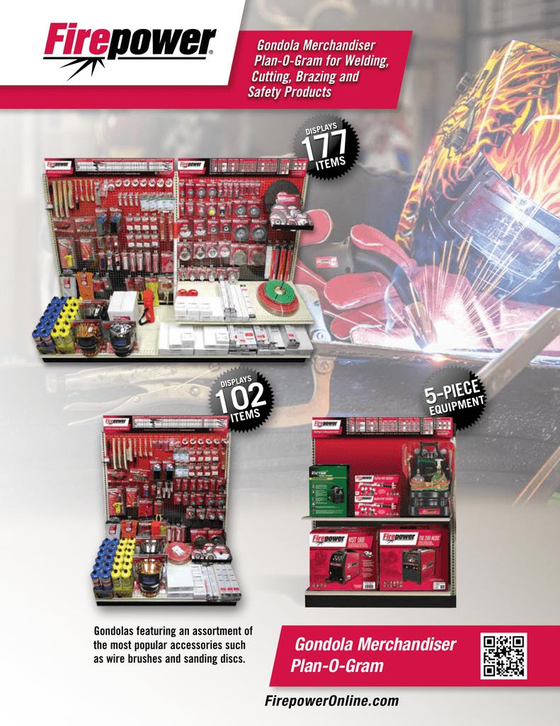 Size Firepower 0324-0150 150 Series Acetylene Welding Nozzle