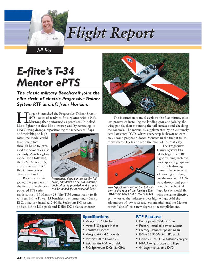 q FlightReport 44-46 qxp | manualzz com