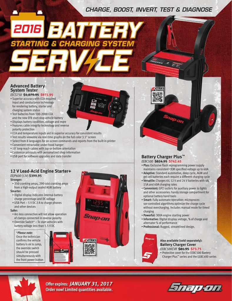 Battery Service Flyer | manualzz com