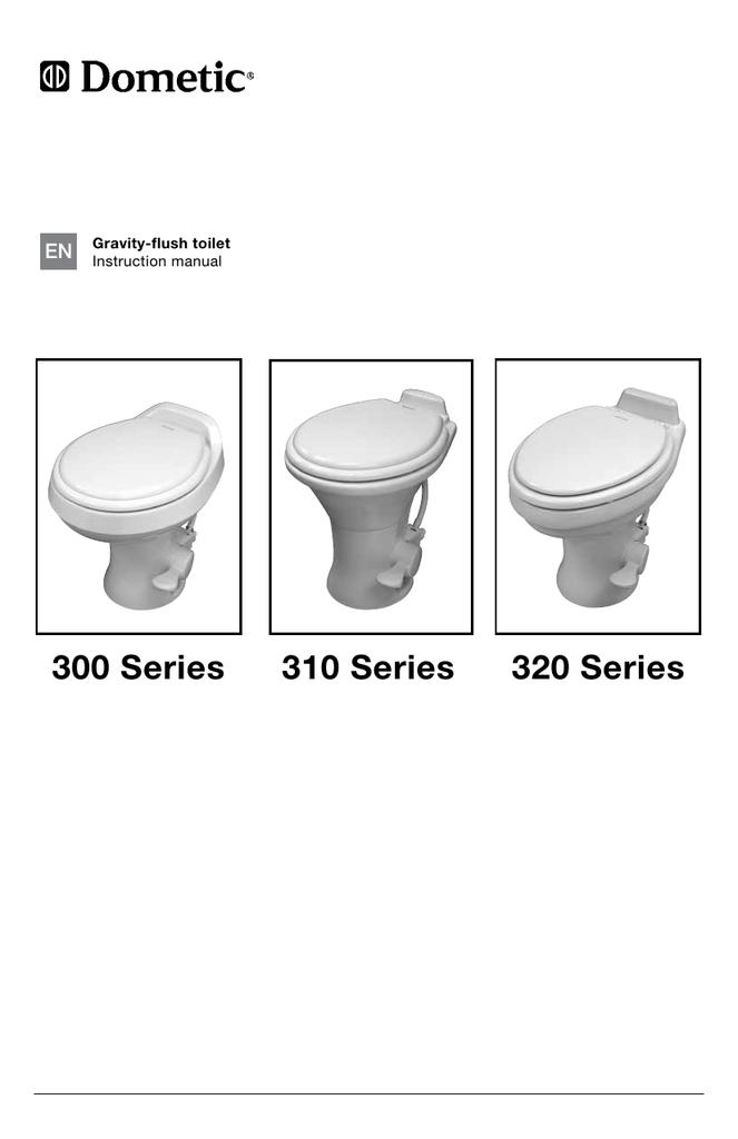 Brilliant Dometic Rv300 310 320 Series Toilet Manual Manualzz Com Short Links Chair Design For Home Short Linksinfo