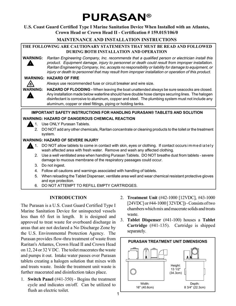 Purasan Raritan Engineering Dangers Of Aluminum Wiring