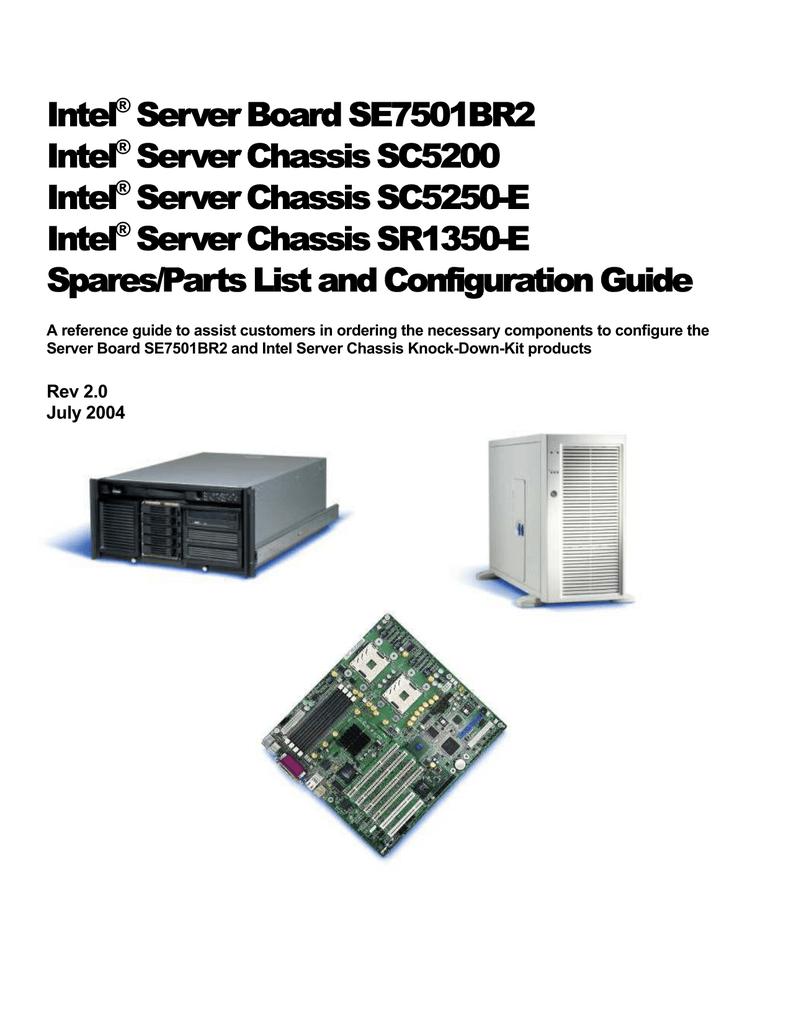 Intel  AKACDFLOPPY Backplane Kit For Server Chassis SR1350-E New Bulk Box