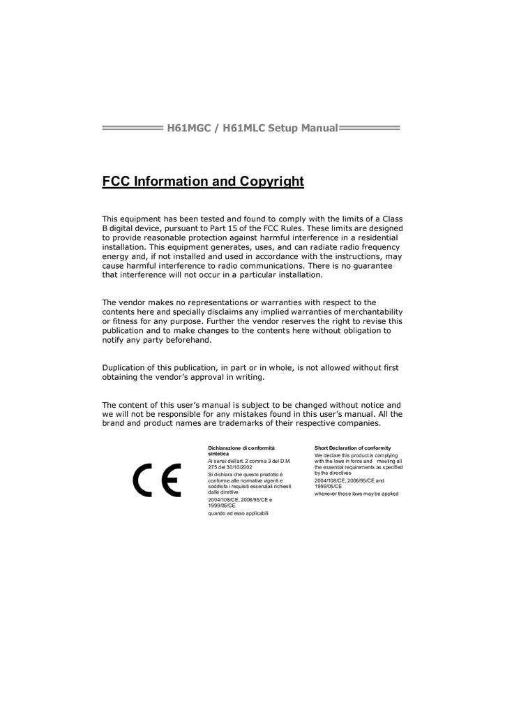 BIOSTAR H61MGC REALTEK LAN DRIVER FOR WINDOWS