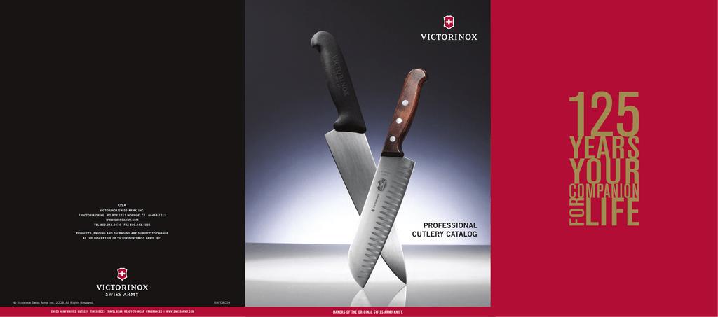 Victorinox 4-Inch by 8-Inch Turner Walnut Handle