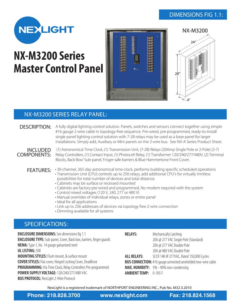 NX-M3200 Series Master Control Panel | manualzz.com on power wiring, septic tank wiring, lighting wiring, load center wiring, swimming pool wiring, subpanel wiring,