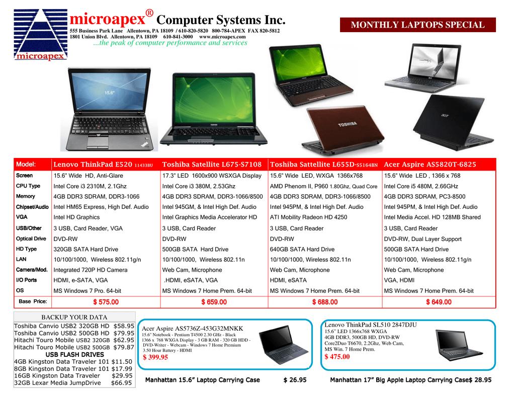 Microapex Computer Systems Inc Hitachi Hgst Touro 2tb New Portable Usb 3 0 .