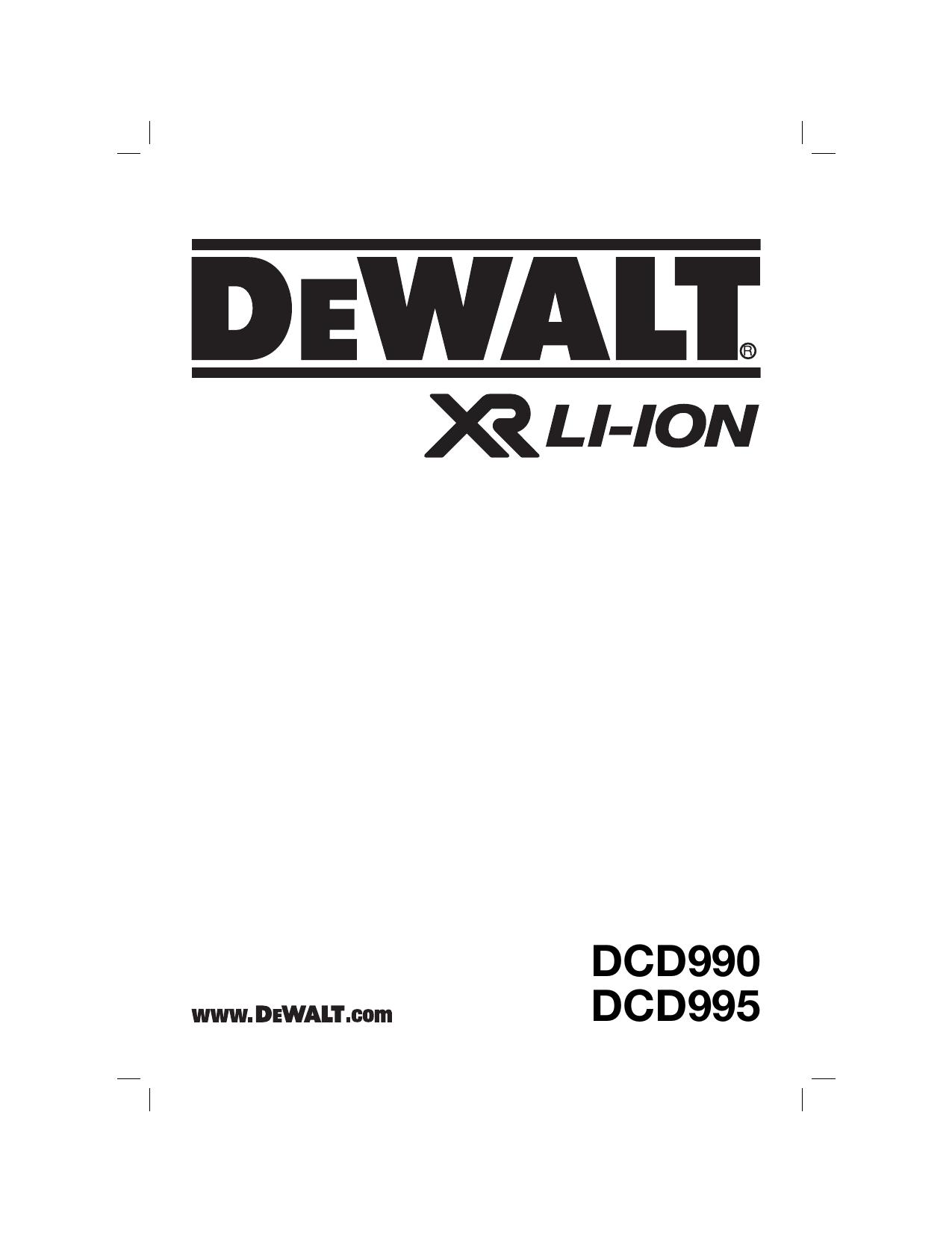 DeWalt DCD710N 10.8 V XR Sub Compact Perceuse avec 1 x 2.0Ah Batterie DCB127
