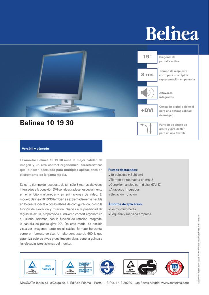 BELINEA 10 19 10 DRIVER FOR MAC