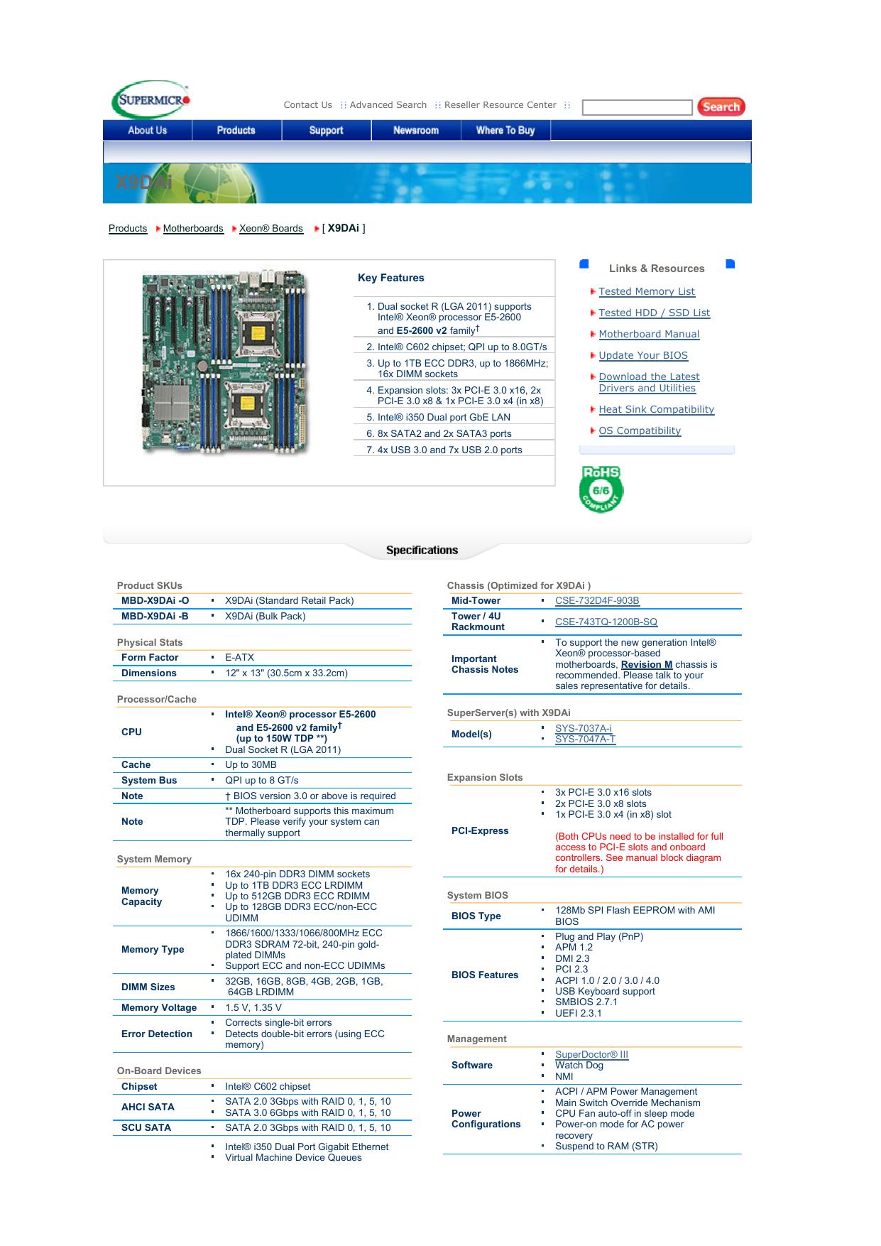 X9DAi - Infodip | manualzz com