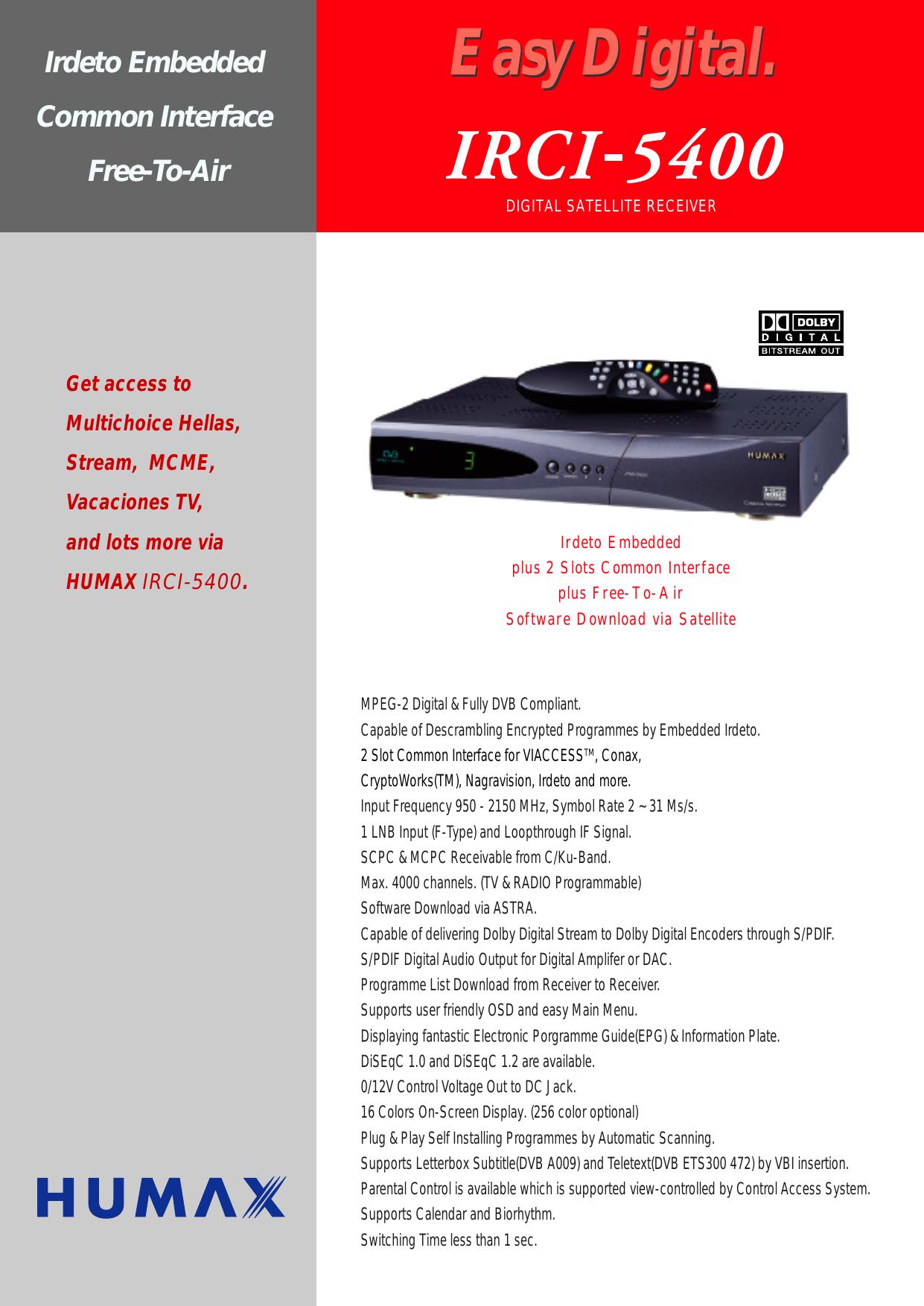 Satellite Receiver Software Download Free