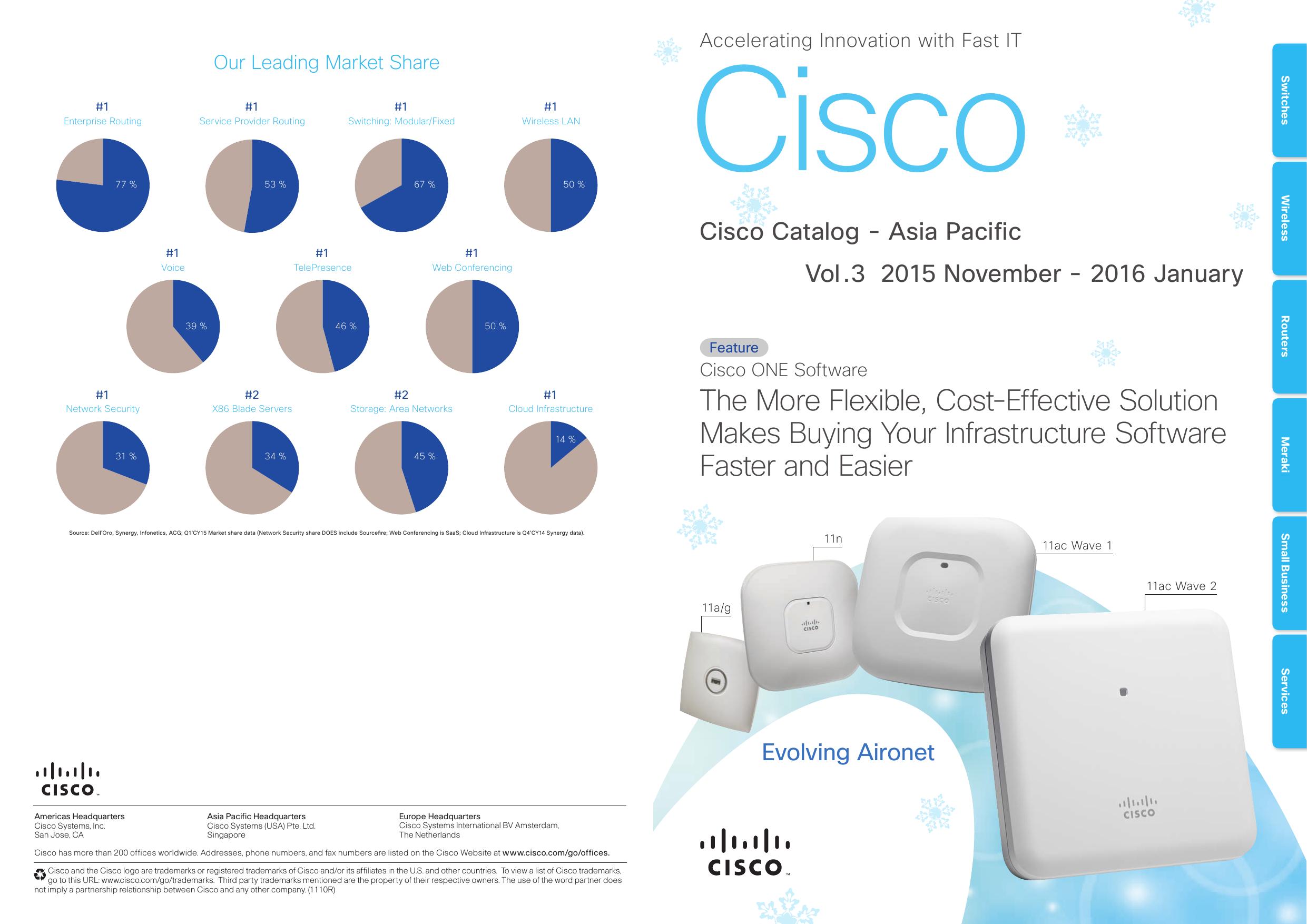 Cisco Catalog - www cornet | manualzz com