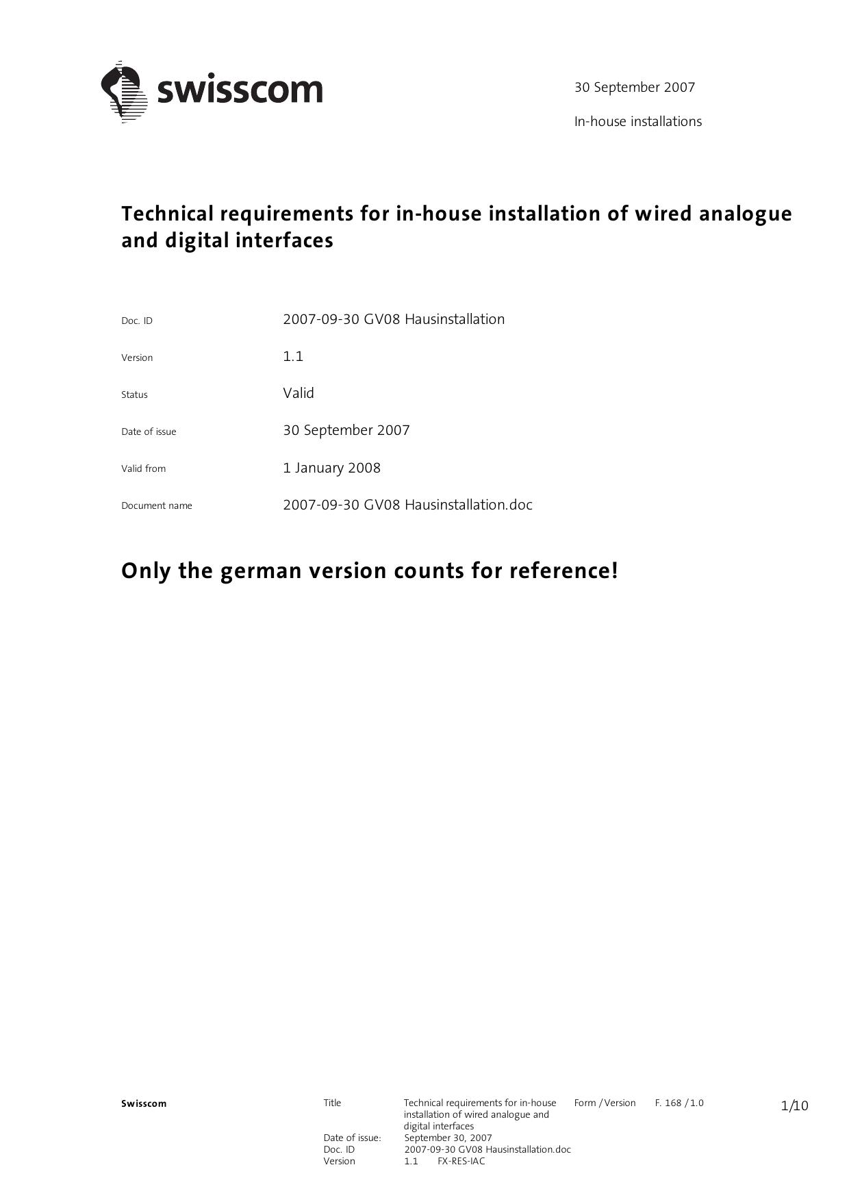 Pdf 698 Kb Rj45 Wiring Diagram Doc