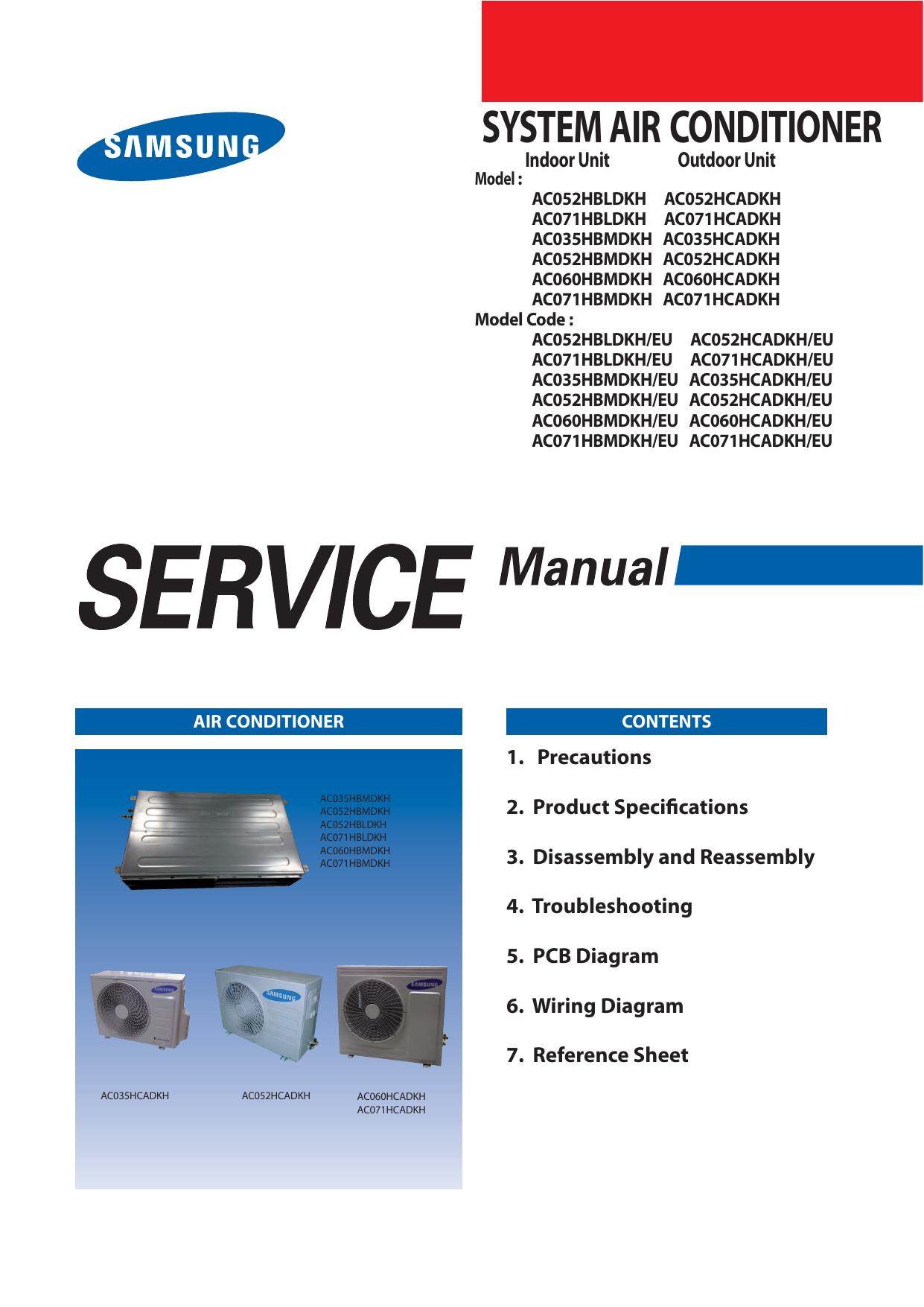 Global duct 1Group_DB68 | manualzz com