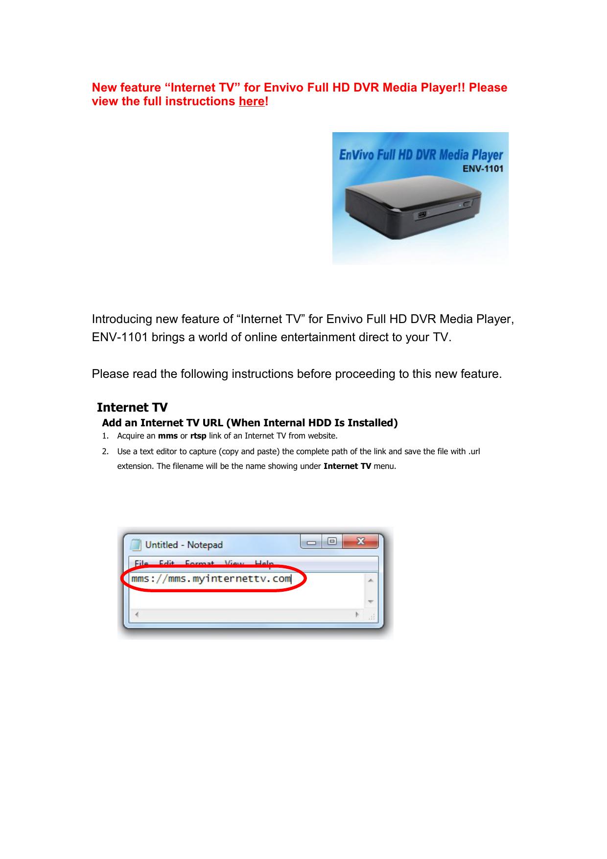 argosy hv339t firmware