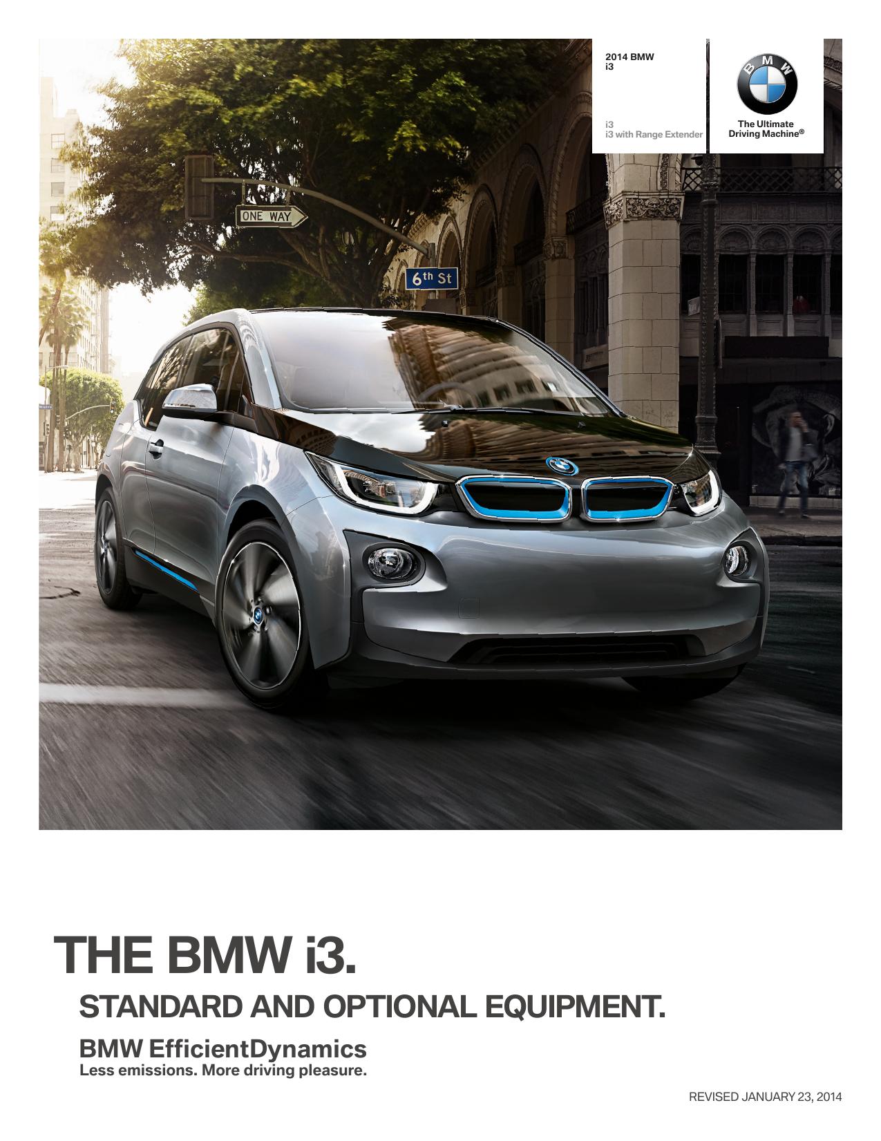 BMW North Haven >> The Bmw I3 Bmw Of North Haven Manualzz Com