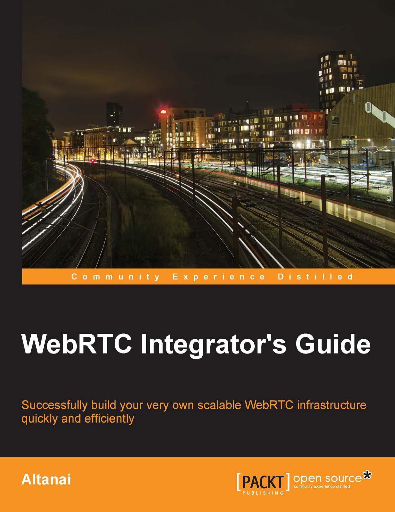 WebRTC Integrator`s Guide | manualzz com