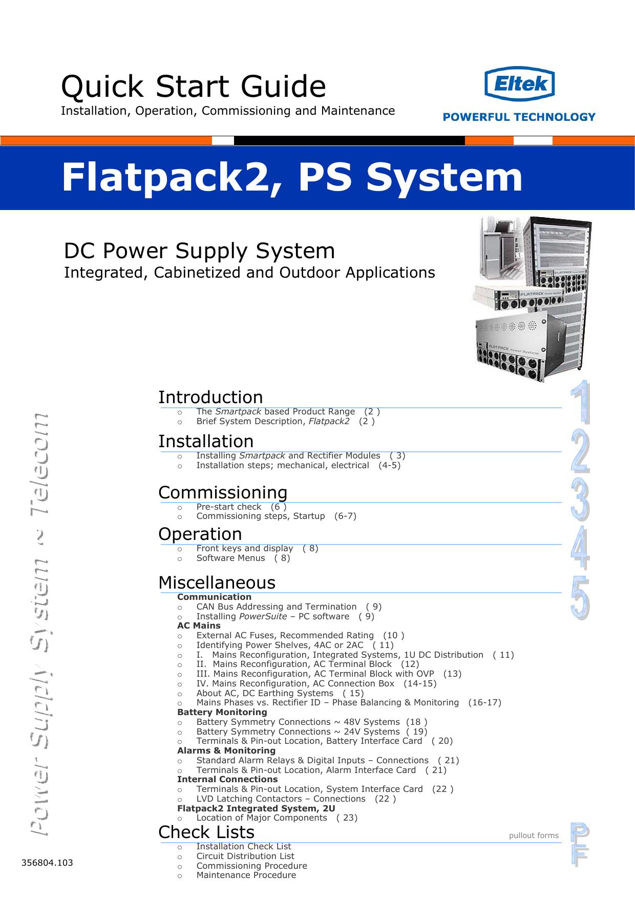flatpack2 ps system manualzz com rh manualzz com
