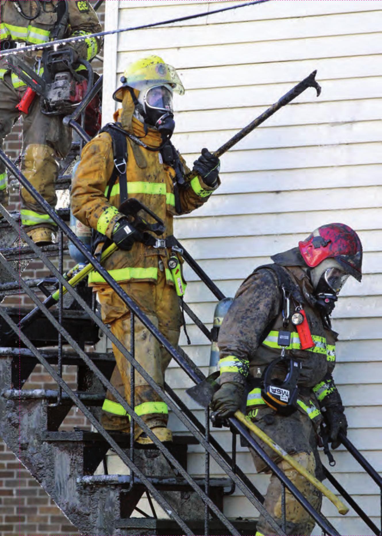 Größe 4 Dönges Feuerwehr-Haltegurt Schraubsicherung Typ B