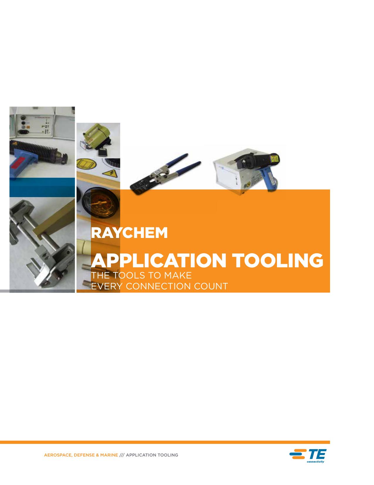 Application Tooling Catalog   manualzz com