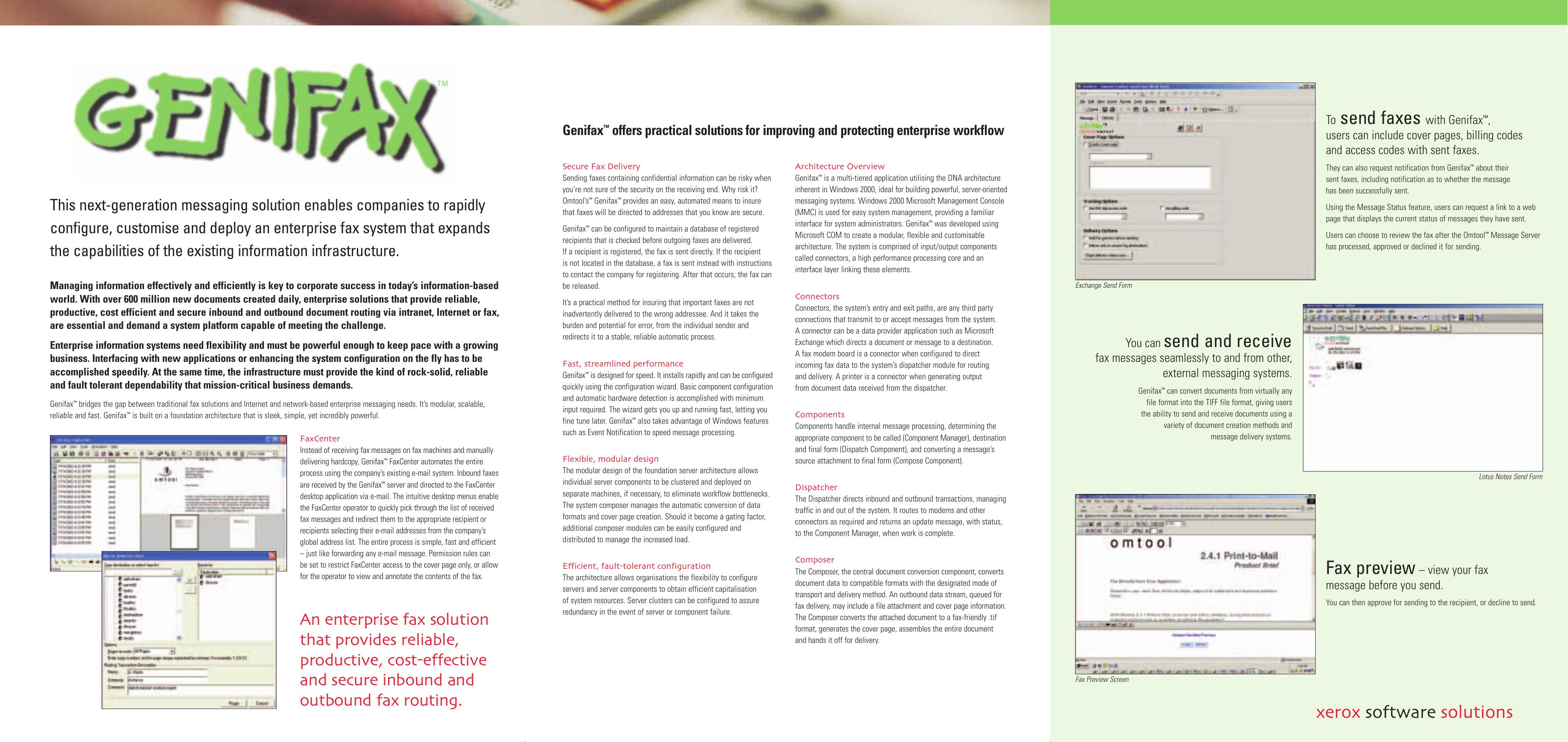 GENIFAX PRINT WINDOWS 8.1 DRIVER