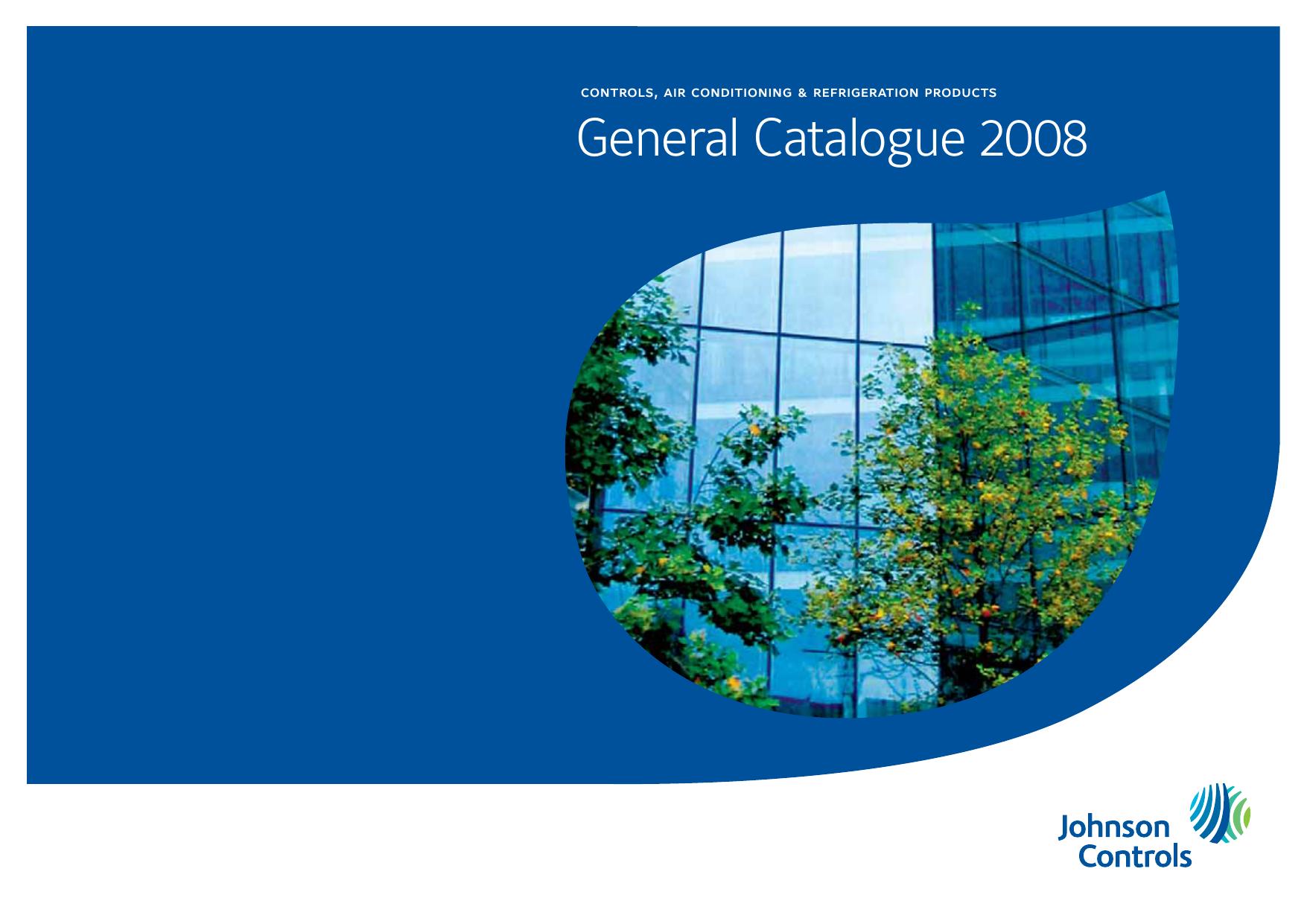 General Catalogue 2008   manualzz com