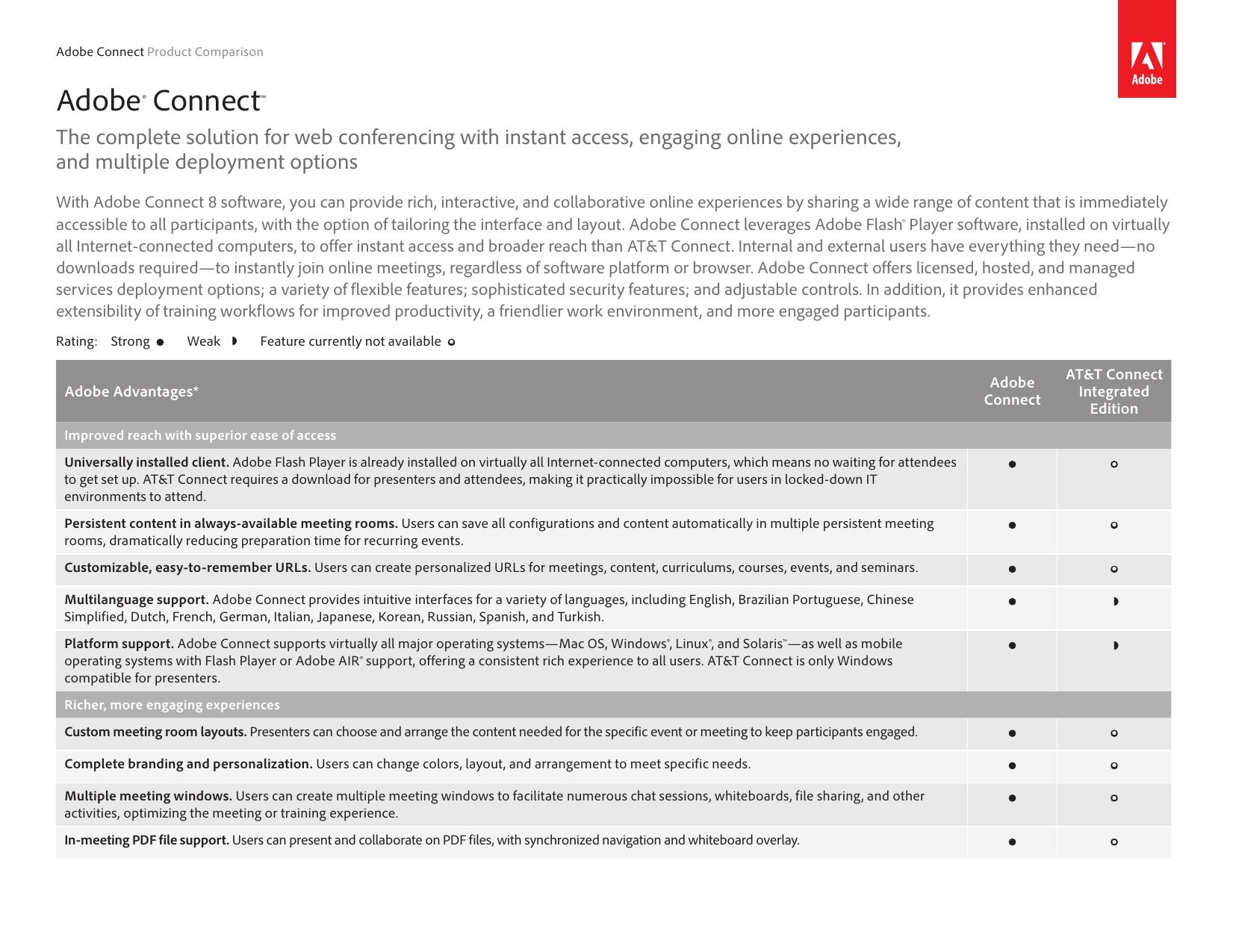Adobe® Connect   manualzz com