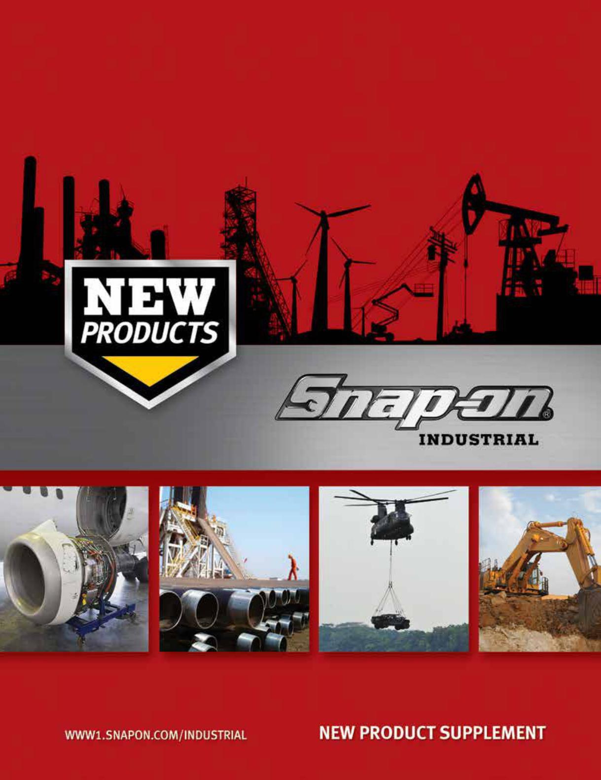 Snap-on Industrial Customer Service Center   manualzz com