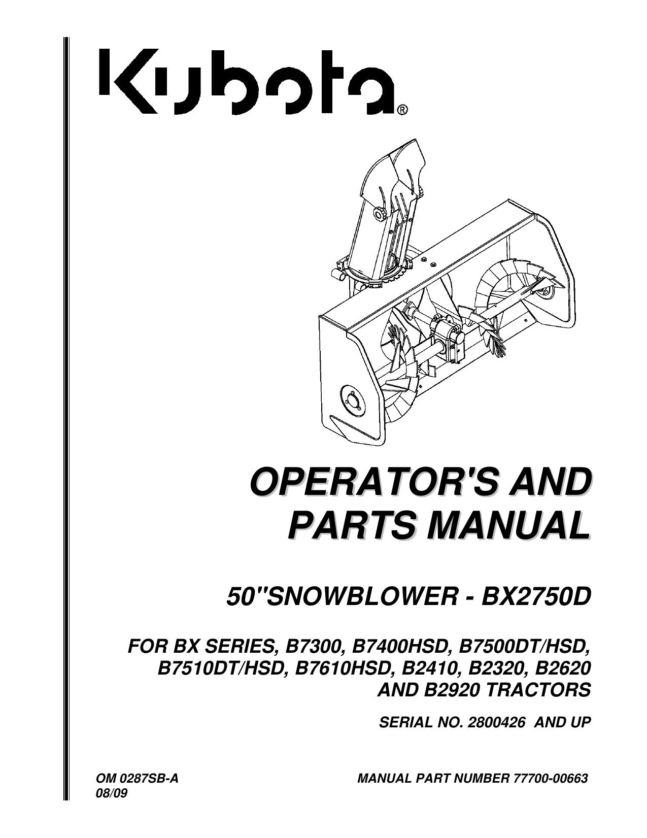 operator`s and parts manual   manualzz com