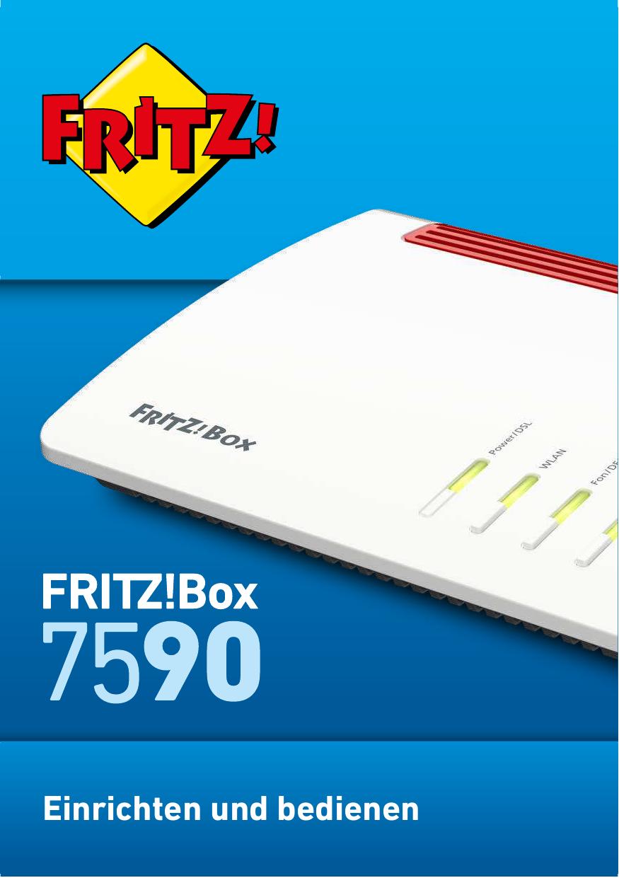 FRITZBox 20   Manualzz