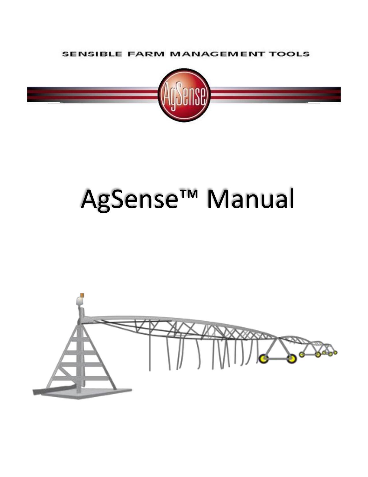 Agsense Manual Valley Center Pivot Wiring Diagram