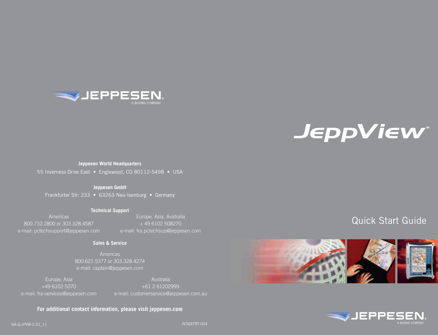 JeppView - Jeppesen | manualzz com
