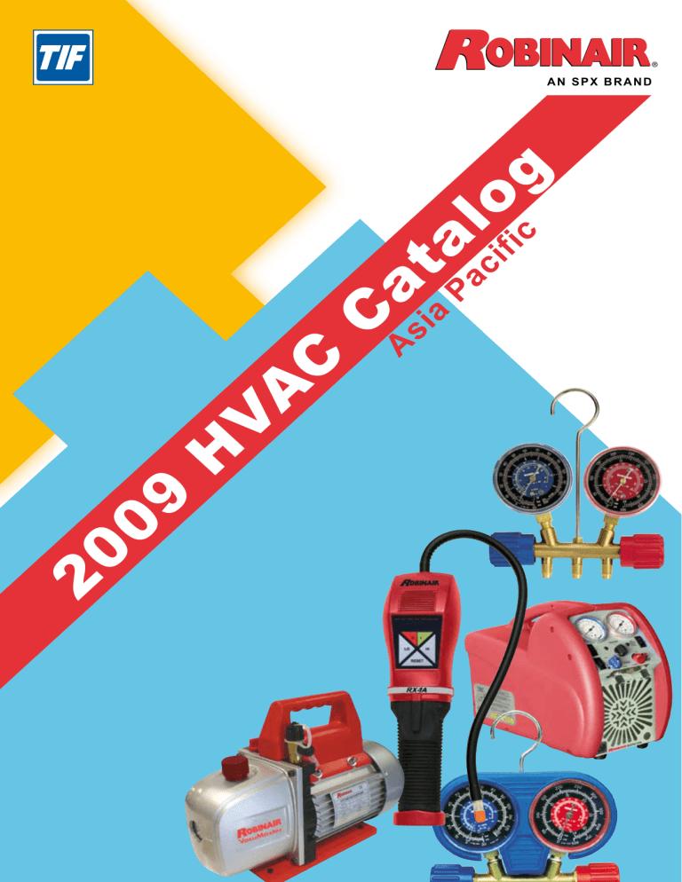 2009 h vac catalog - allco parts supply | manualzz  manualzz