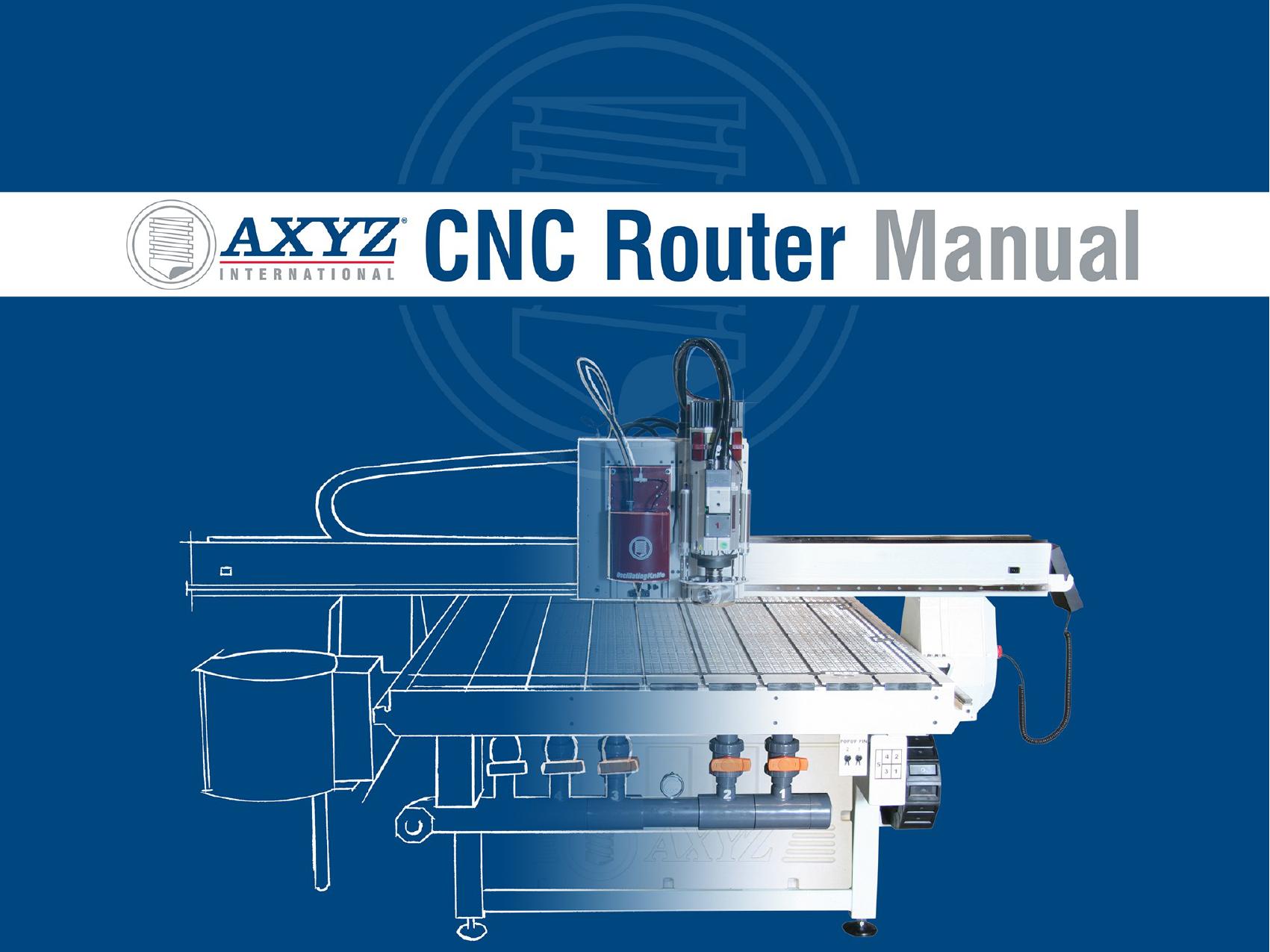 cover page - AXYZ International | manualzz com