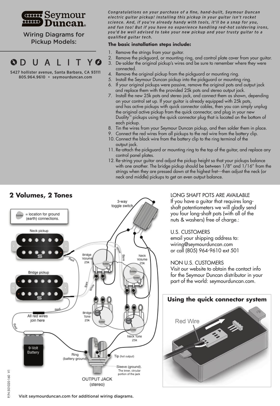 Seymourduncan Com Wiring Diagram from s3.manualzz.com