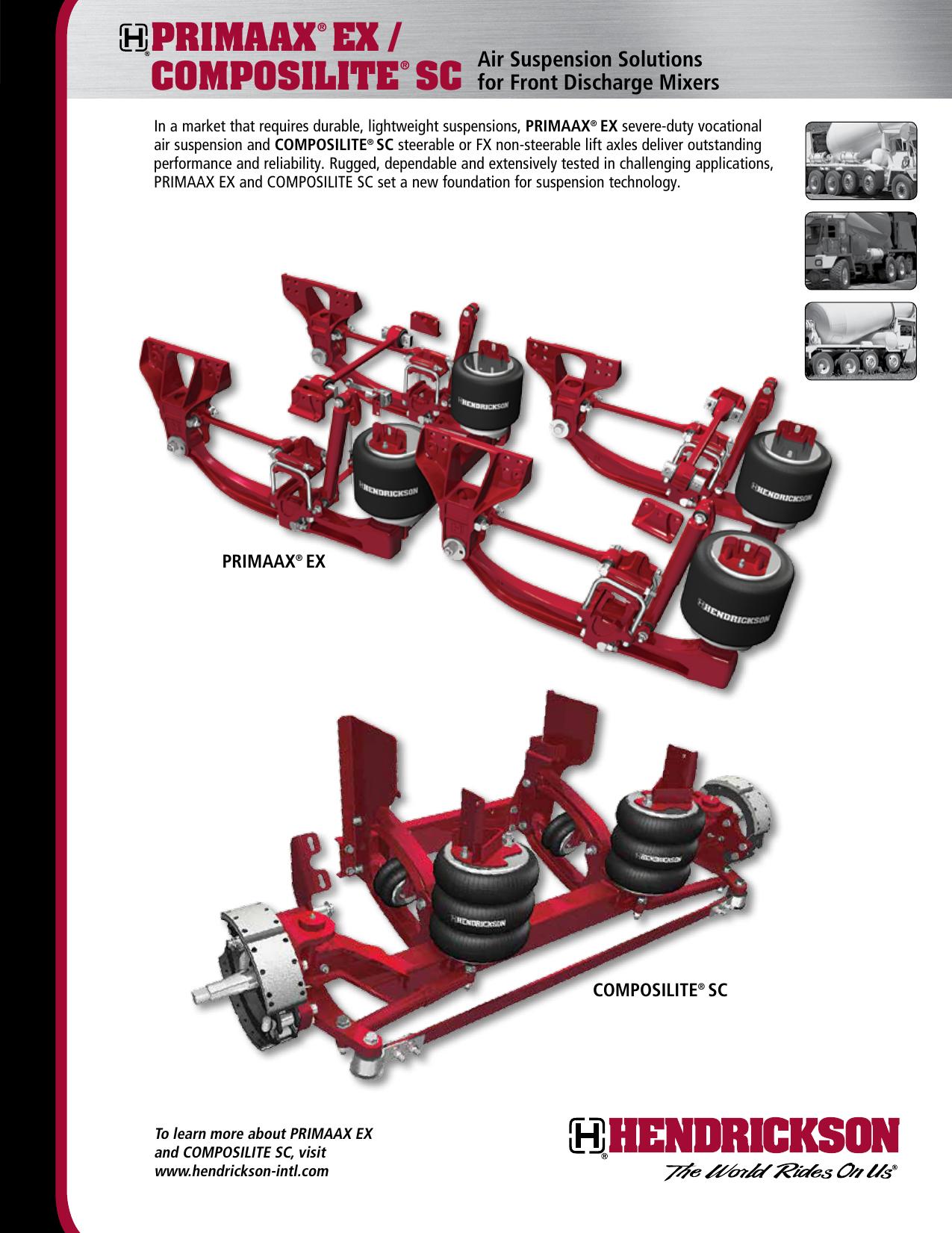 45745-219 PRIMAAX EX / COMPOSILITE SC Brochure   manualzz com