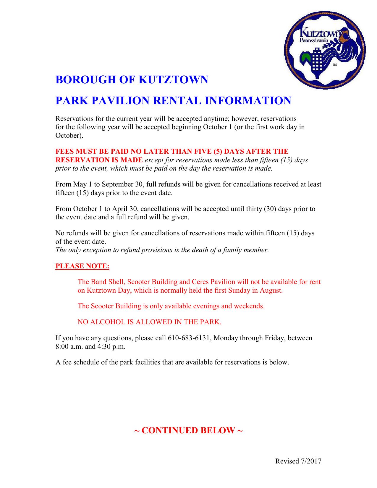 Kutztown dating olagliga dating åldrar i Michigan