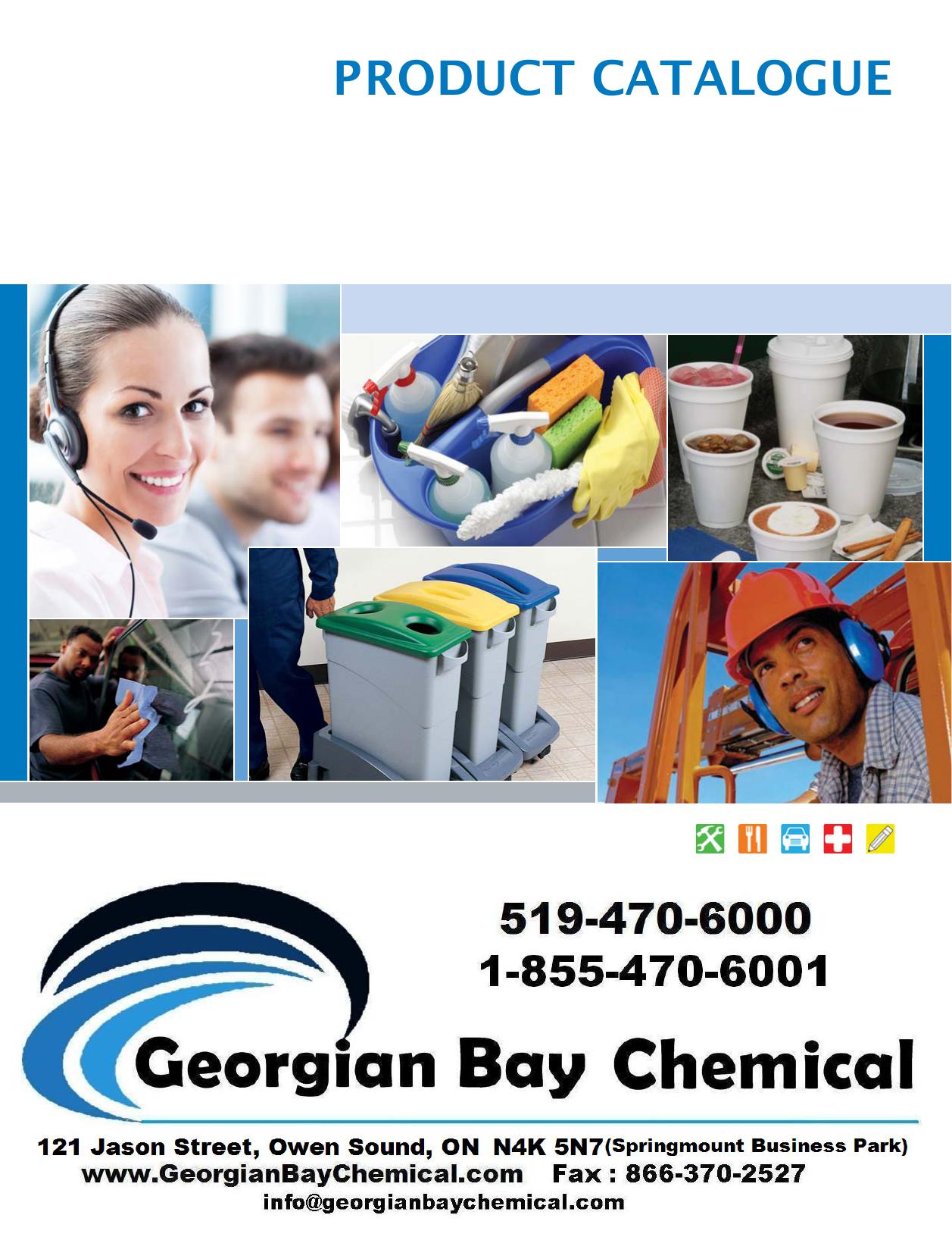 R3 Canada 2014 Georgian Bay Chemical Buy 1 Get White Garden Shower Cream Pure Goatamp039s Milk Ampamp Pearl Refill 900ml