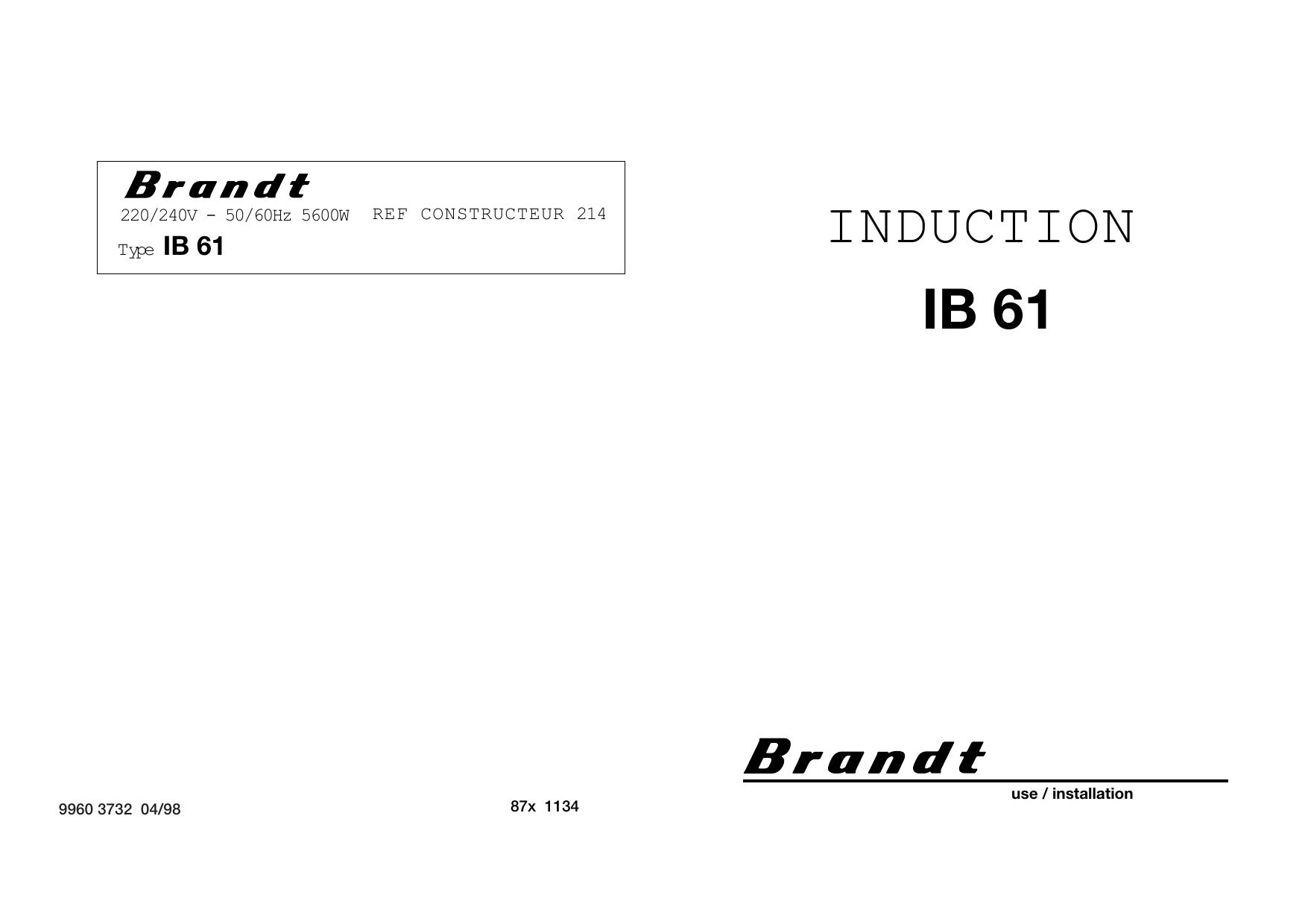 IB61 - Kleenmaid | manualzz.com Kleenmaid Washing Machine Wiring Diagram on
