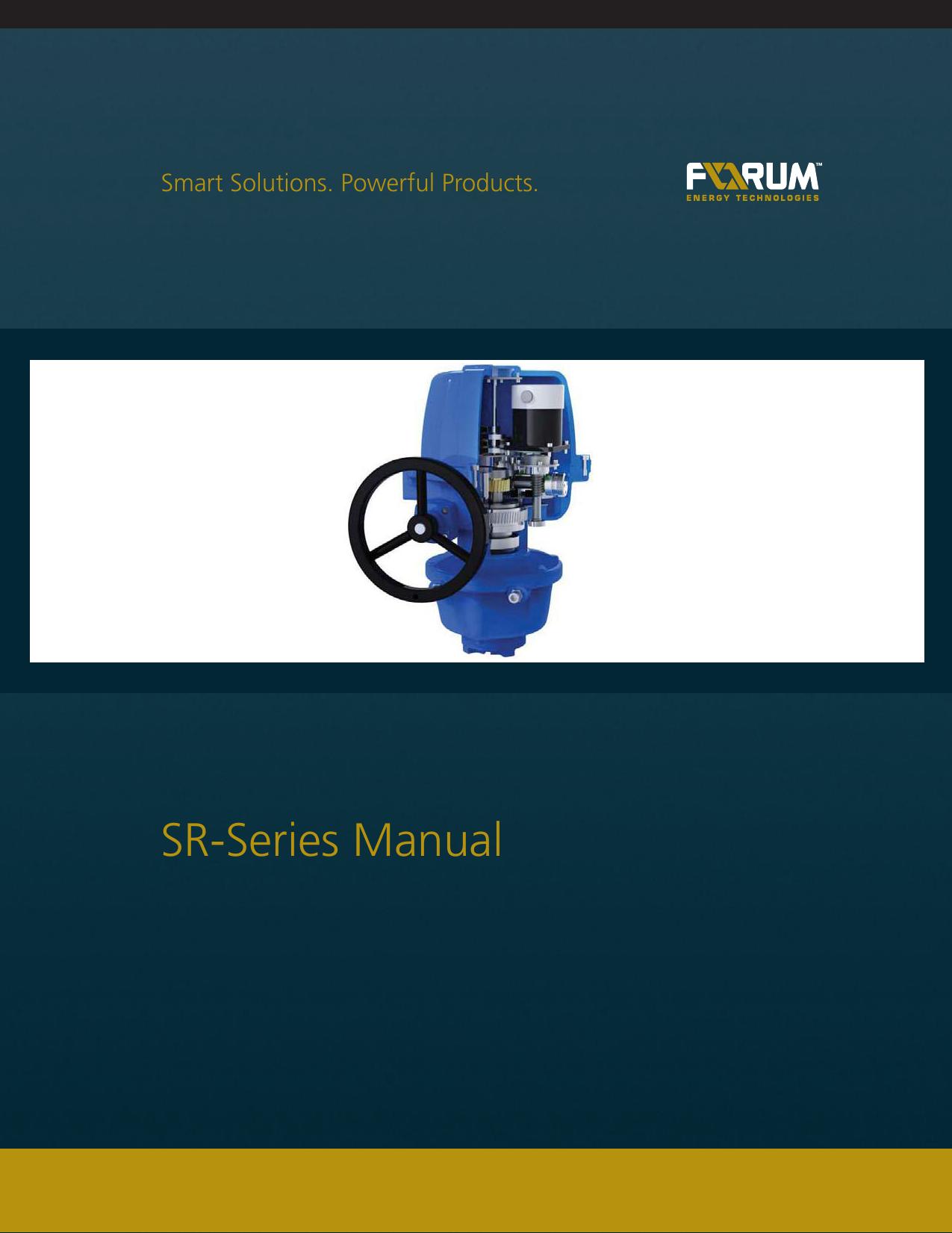[SCHEMATICS_4HG]  SR-Series Manual | Manualzz | Abz Electric Actuator Wiring Diagram |  | manualzz