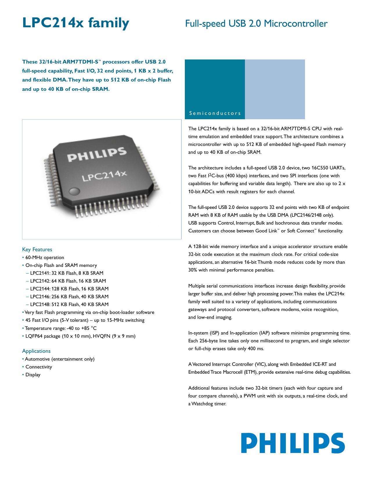 PHILIPS LPC214X USB WINDOWS 10 DRIVERS DOWNLOAD