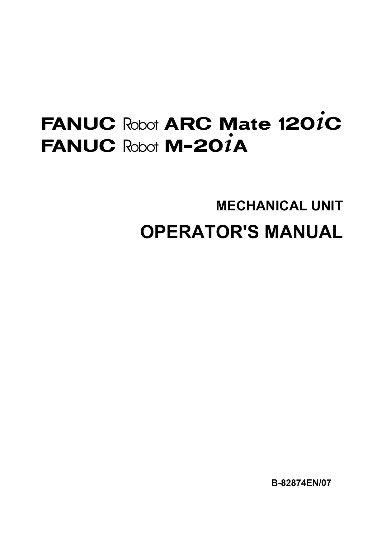 operator`s manual | manualzz com