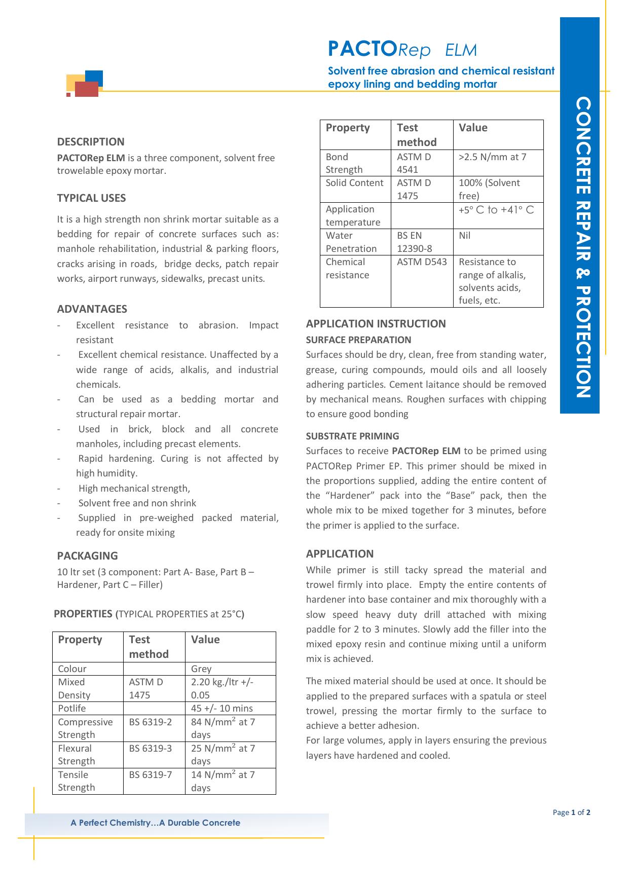 PACTORep ELM - PAC Technologies | manualzz com