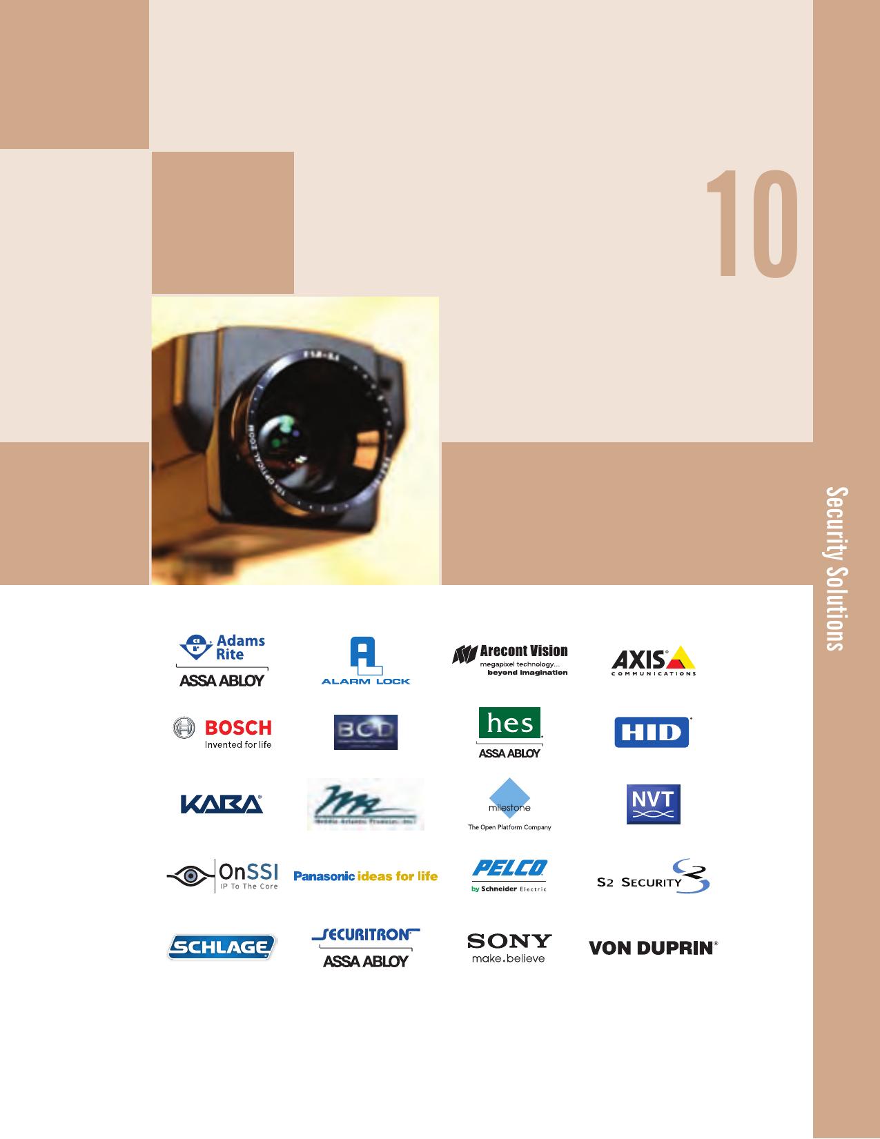 Communication Products Catalog-Section 10 | manualzz com