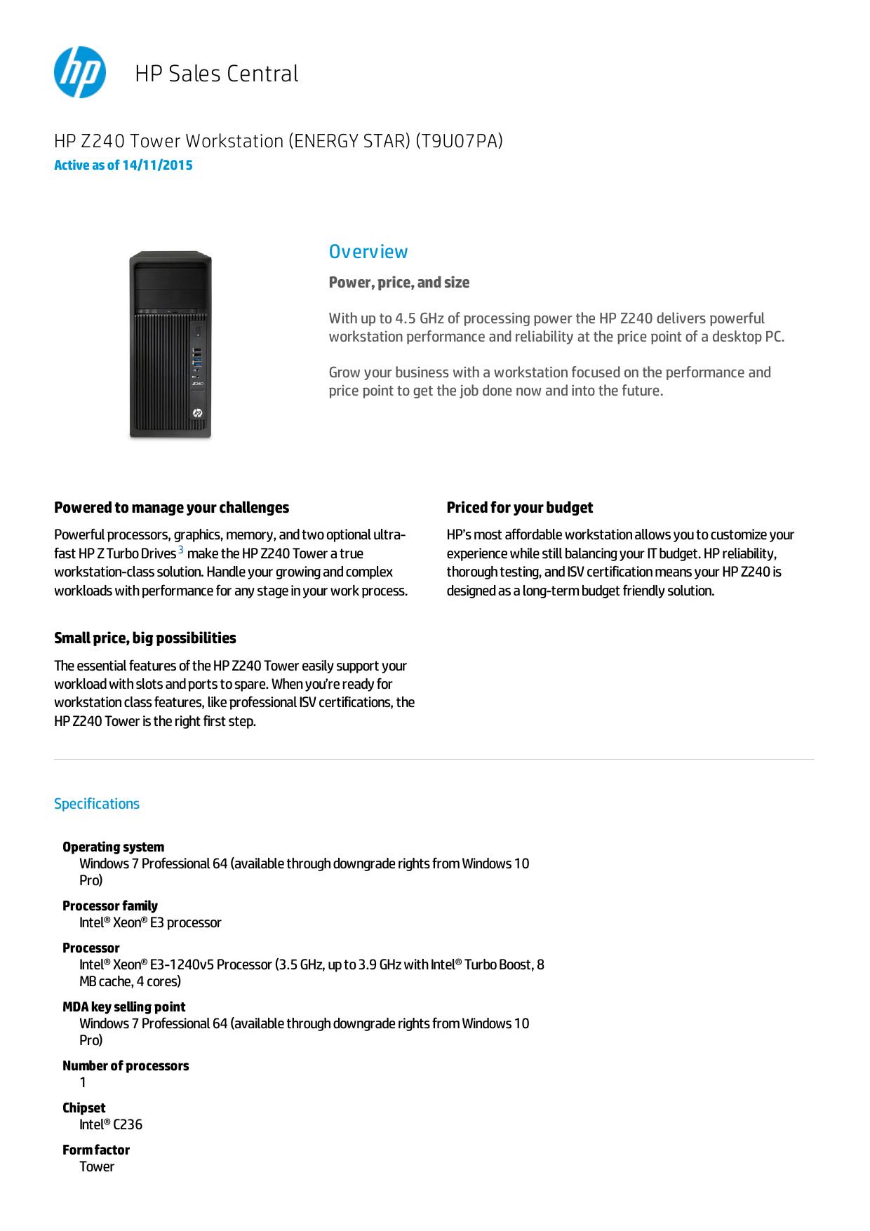 HP Sales Central   manualzz com