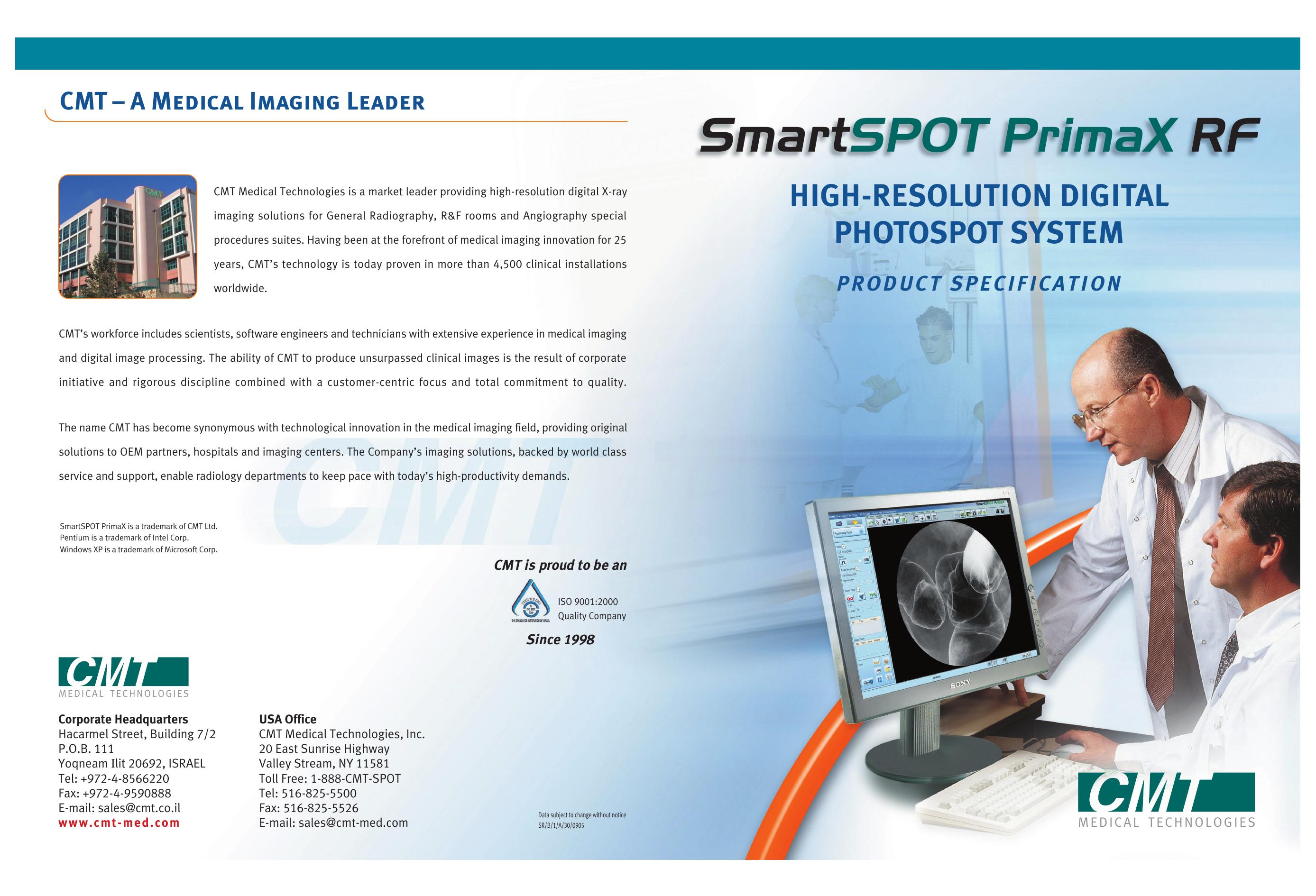 SmartSpot RF for pdf | manualzz com